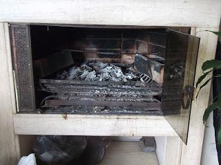 Alquiler con chimenea en Norte de Bogota