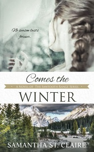Comes the Winter / $50 Giveaway!