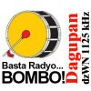 Bombo Radyo DZWN 1125 AM Dagupan