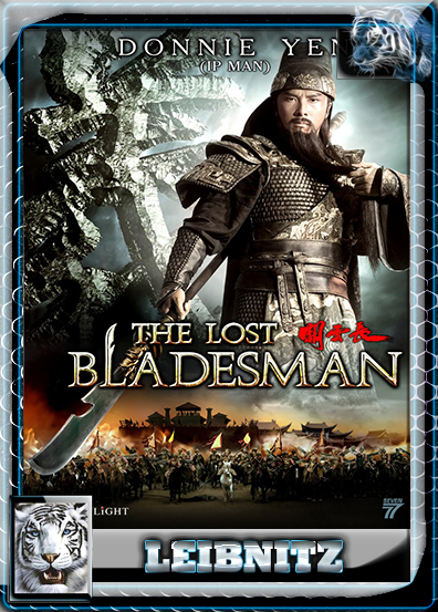 The Lost Baldesman [BrRip] [Chino + Sub]