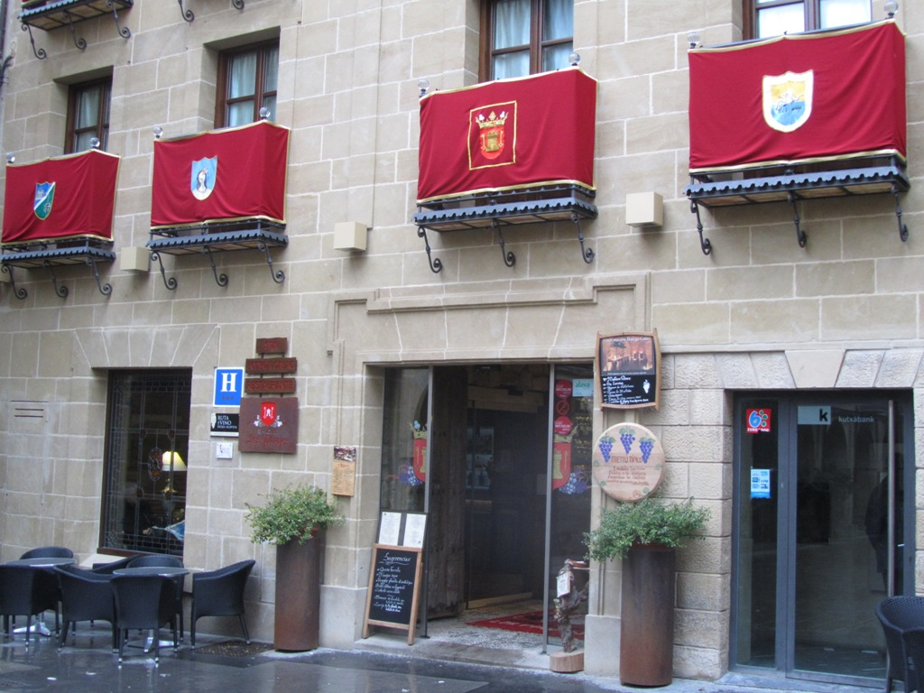 Urbina Vinos Blog Hotel Hospeder A Restaurante Los