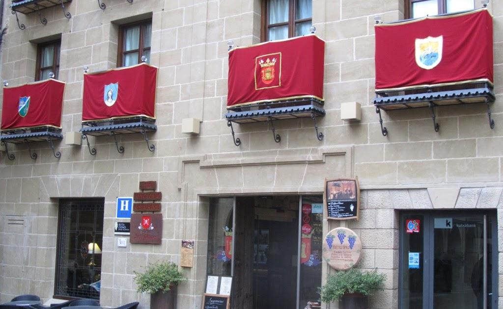 Urbina vinos blog hotel hospeder a restaurante los for Hotel diseno la rioja