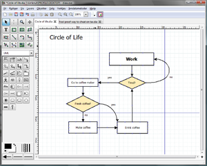 10 free standalone and easy to use uml editors code geeks argo uml 3 dia ccuart Choice Image