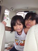 Shasya & Khadeeja