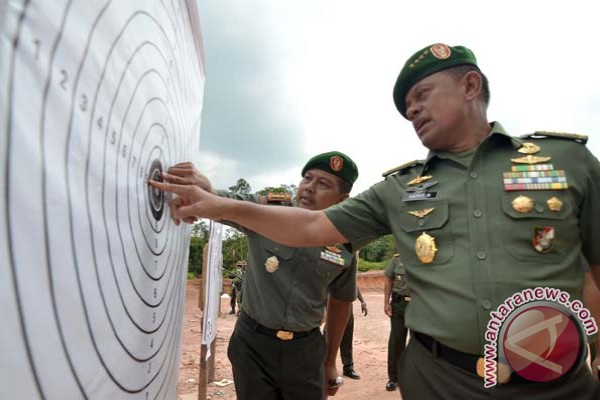 Sutiyoso diuji kelayakan Selasa, Jenderal Gatot Rabu