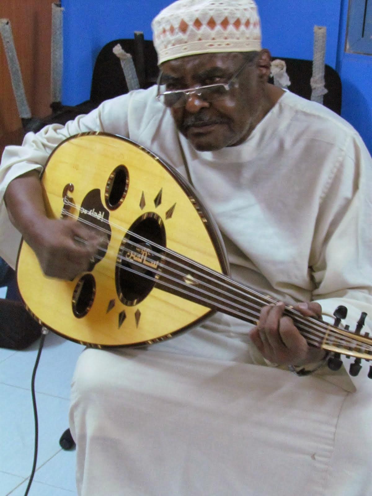 Bashir Abbas - sudan