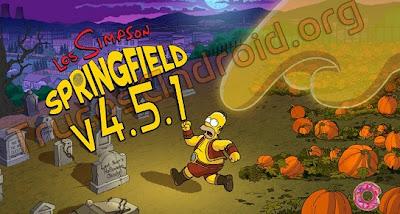 truco rosquillas infinitas gratis los simpsons springfield este truco