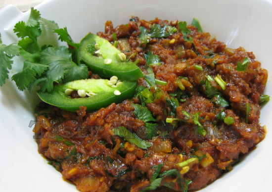 Tasty memories burmese tomato curry burmese tomato curry forumfinder Choice Image