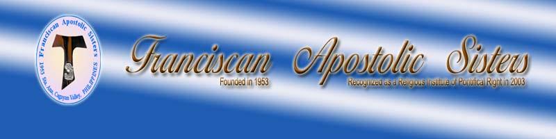 Franciscan Apostolic Sisters