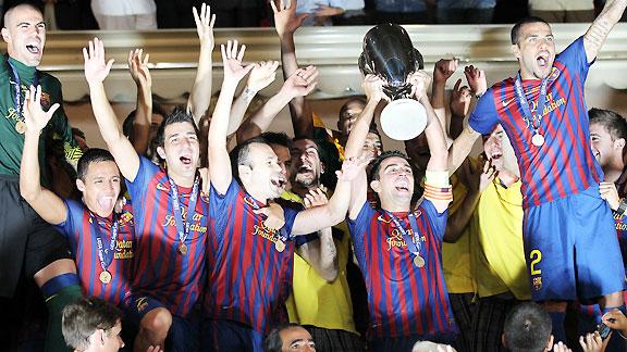 Supercopa de Europa: Oporto - Barça Barcelona_campeon_supercopa_2011