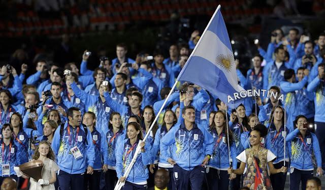 Sport Fashion♡London Olympics 2012