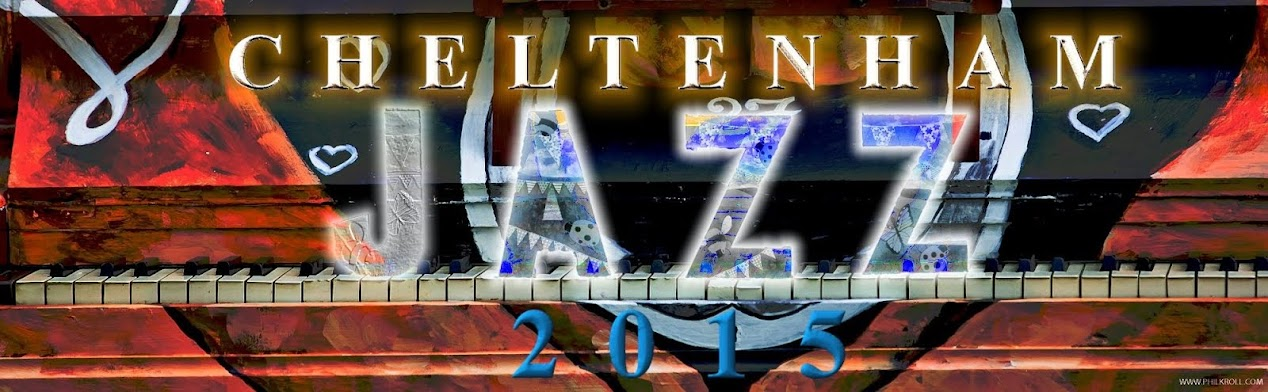 Cheltenham Jazz Fesival 2015