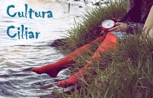 Cultura Ciliar - Conciliar a Natureza com a Cultura