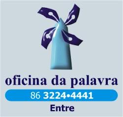 OFICINA DA PALAVRA EMPREENDIMENTOS CULTURAIS