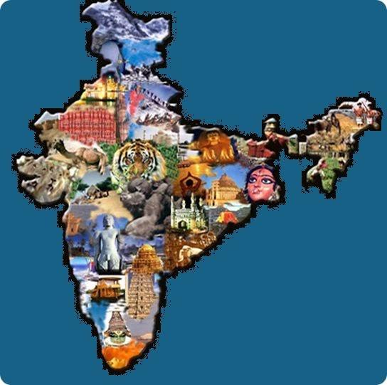 About India(Bharathdesh): National Symbols Of INDIA