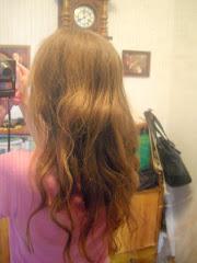 Włosy. Stan wrześniowy