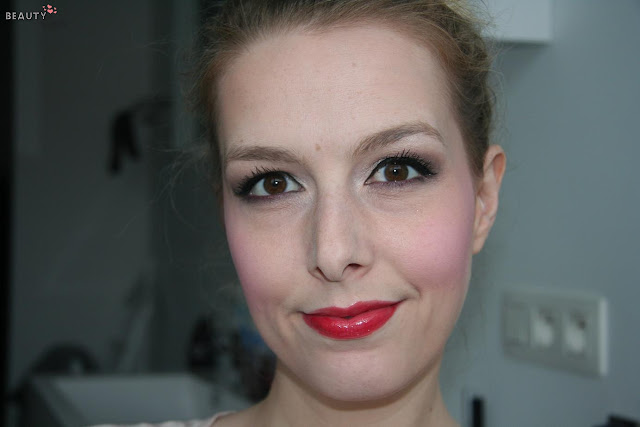 Guerlain Gloss d'Enfer Maxi Shine in Red Pow