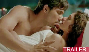 Exclusive Trailer : Murder 3