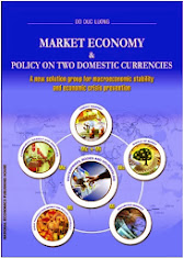 MARKET ECONOMY & POLICY ON TWO DOMESTIC CURRENCIES