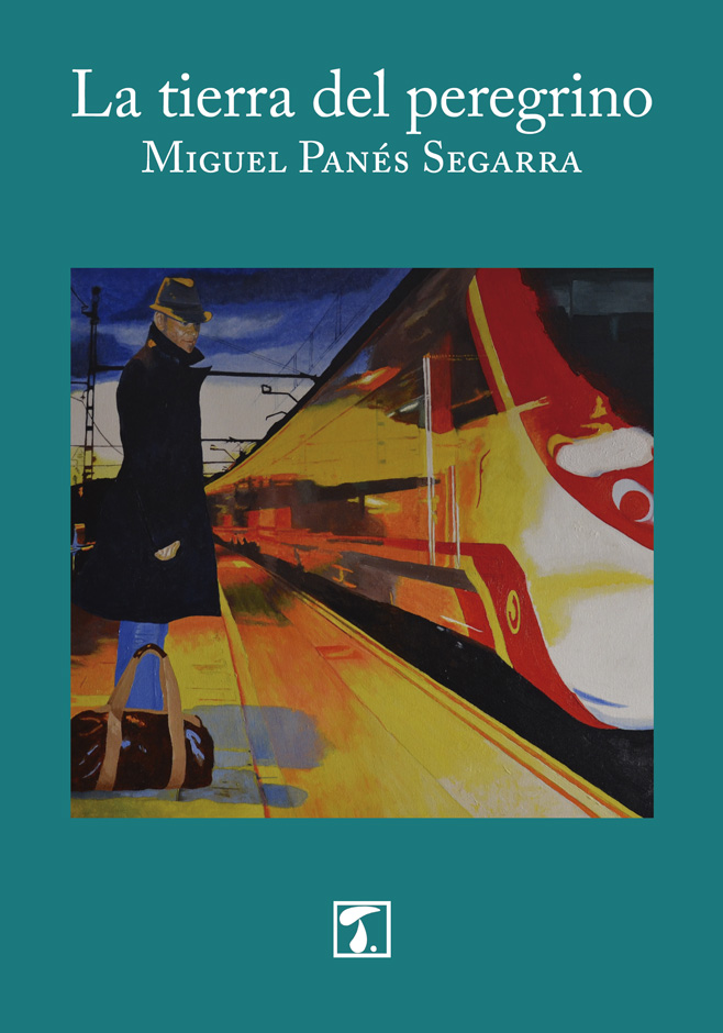 La novela de Miguel Panés ya en las librerías