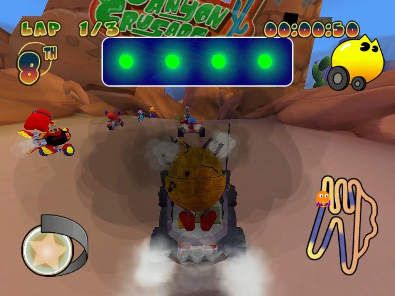Game Screenshot :