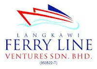 Tempah Tiket Ferry