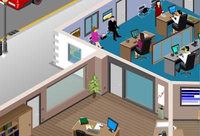 simulador para emprendedores