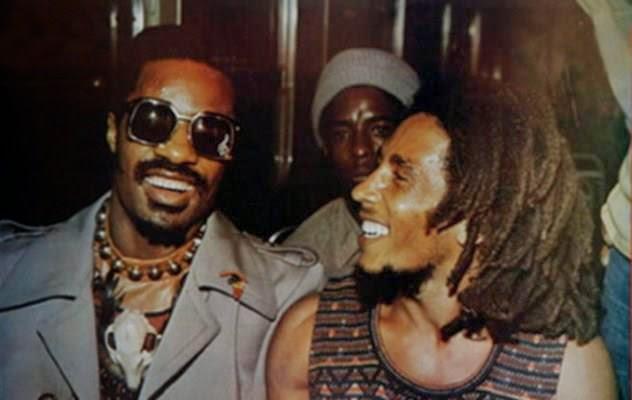 Stevie & Bob