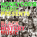 Honeycomb Music Celebrates with Black History Music produced by Josh Milan