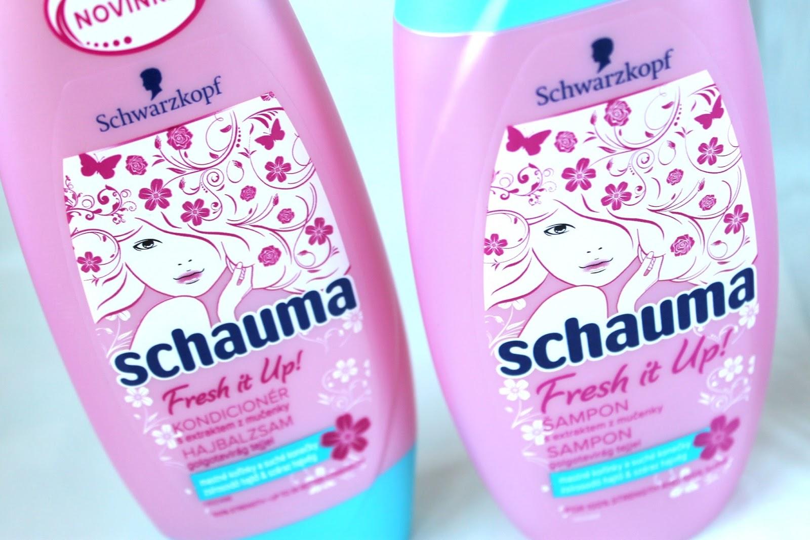 Schauma Fresh it Up!