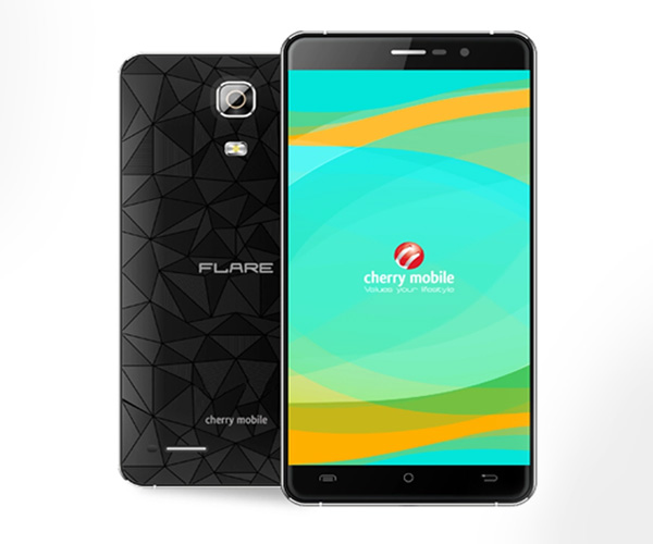 Cherry mobile flare s4 lite full specs price and features