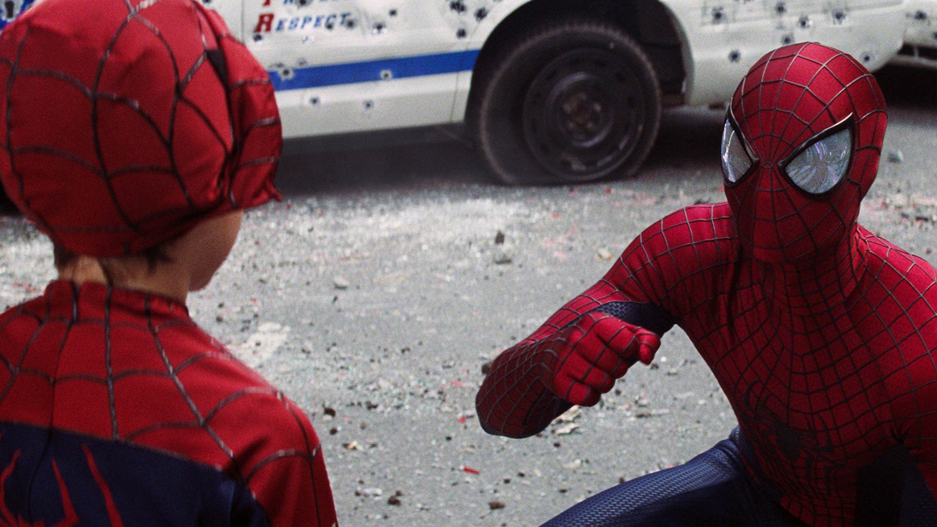 The Amazing Spider-Man 2 2014 2c Wallpaper HD