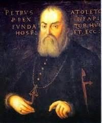 Pedro de Toledo