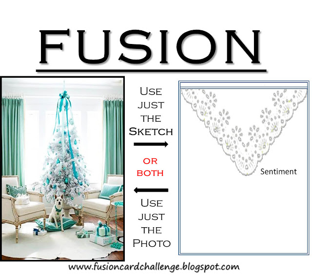 http://fusioncardchallenge.blogspot.com/2015/11/fusion-blue-christmas.html