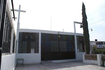 PARROQUIA VIRGEN DE SAN JUAN DE LOS LAGOS
