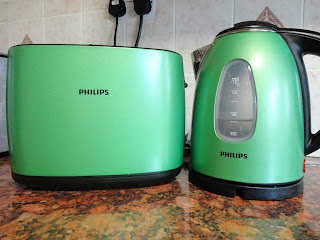 Philips Breakfast Collection Kiwi Green
