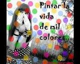 PINTA TU VIDA CON CRAYOLES DE COLORES!!!! =)