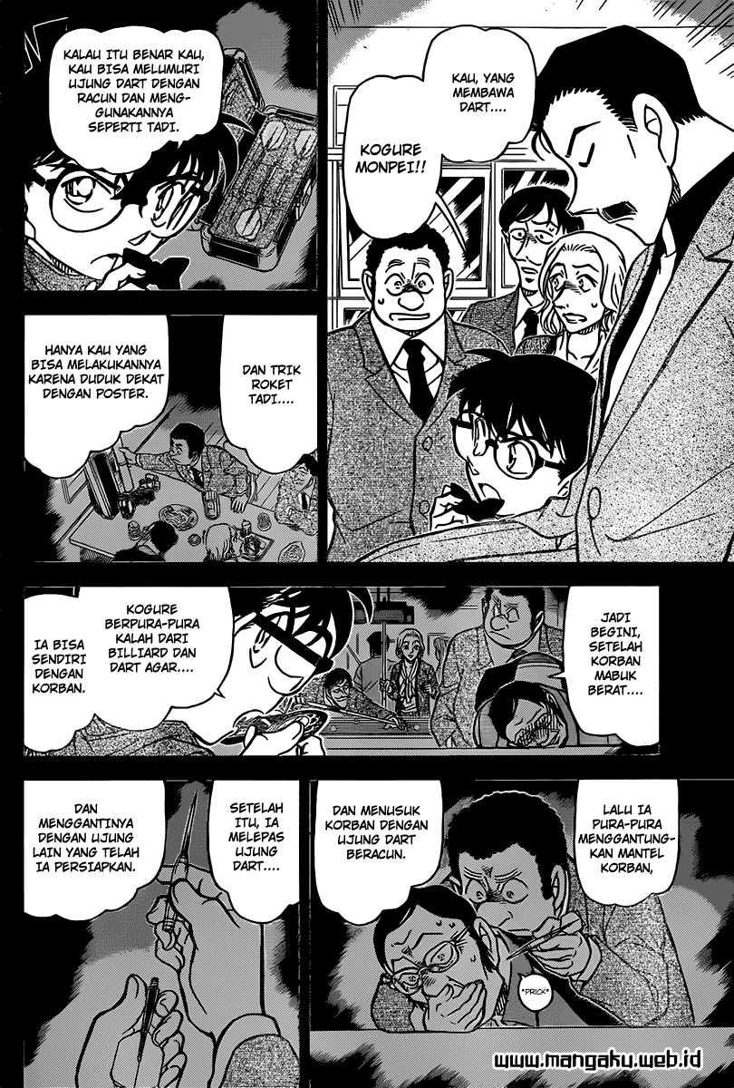Dilarang COPAS - situs resmi www.mangacanblog.com - Komik detective conan 855 - Detektif memecahkan kasus 856 Indonesia detective conan 855 - Detektif memecahkan kasus Terbaru 10|Baca Manga Komik Indonesia|Mangacan