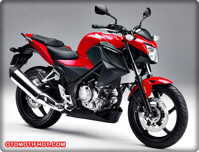 Harga Honda Tiger Terbaru 2015