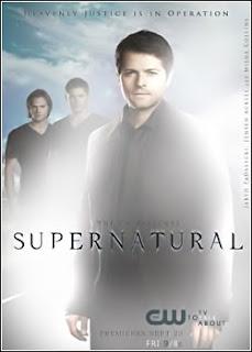 Sobrenatural 7 Temporada Dublado