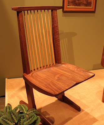 Tyler Smutz Chair