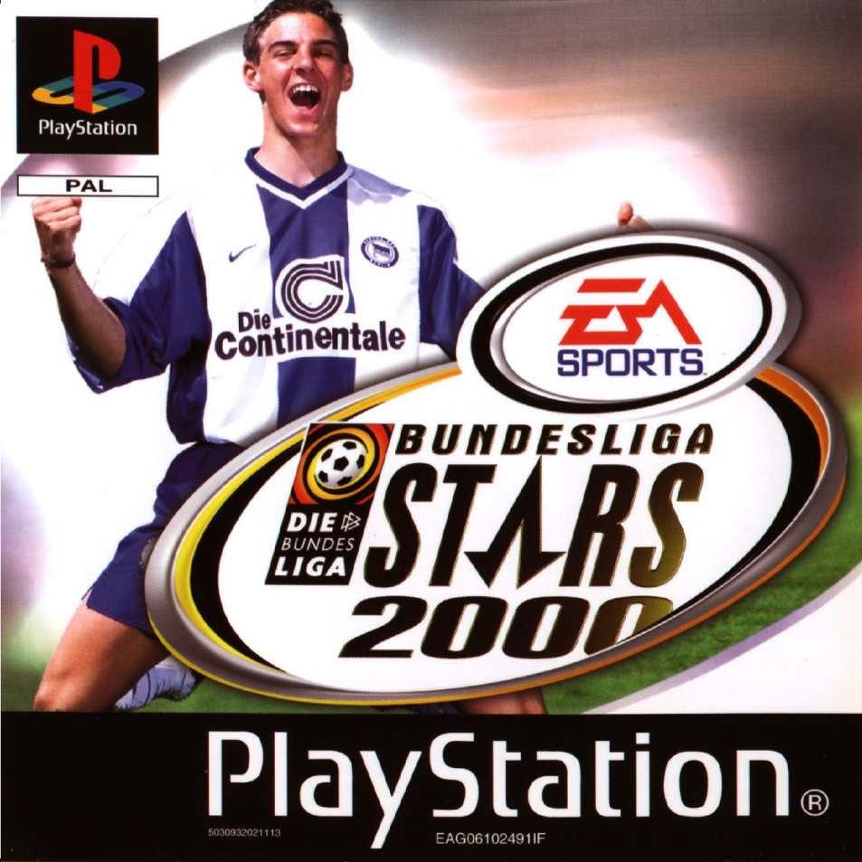 Bundesliga Stars 2000 | El-Mifka