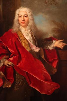 M. de Noirmont (v 1700), Nicolas de Largillière