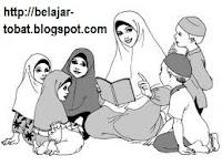 Adab dan Etika Murid Terhadap Guru dalam Islam