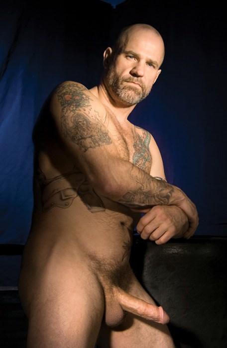 Hombres Desnudos Con Pene Parado