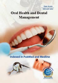 <b><b>Supporting Journals</b></b><br><br><b>Oral Health and Dental Management</b>