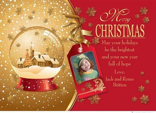 Best Merry Christmas Wishes Messages