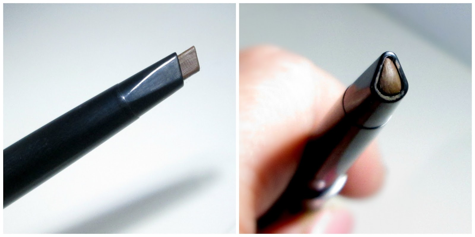 HaySparkle: Sleek MakeUP Eyebrow Stylist in Medium | Review ♥