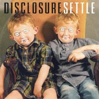 The Top 50 Albums of 2013: 22. Disclosure - Settle
