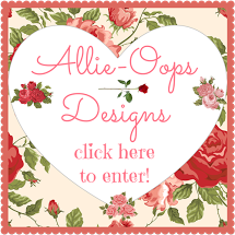 Allie-oops Designs